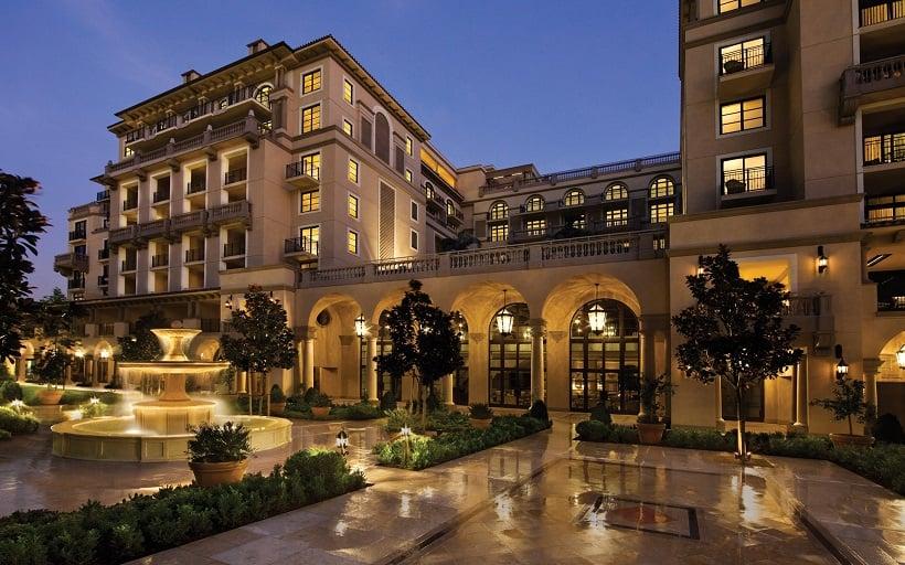 Hotéis bons, baratos e nas melhores regiões de Los Angeles