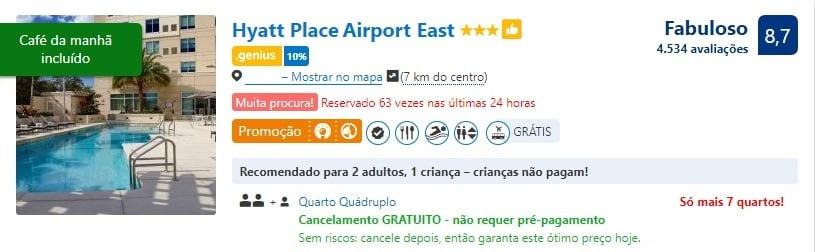 Cancelamento hotéis booking grátis