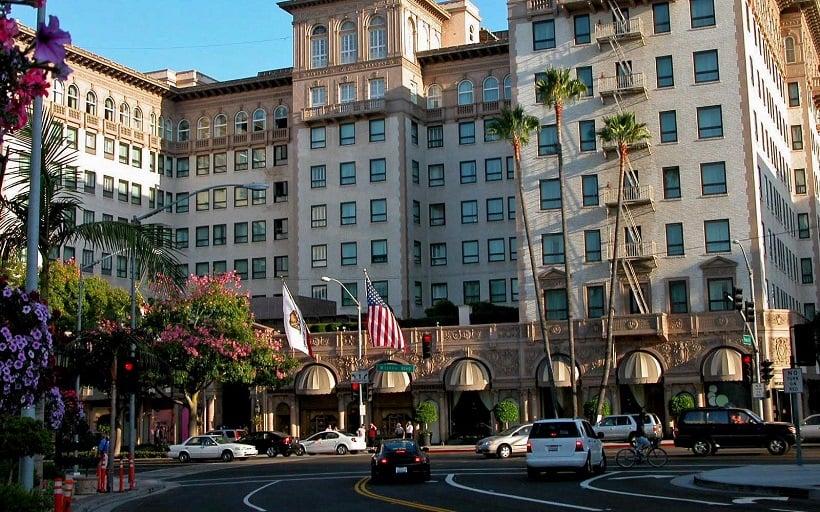 O que fazer em Los Angeles: Beverly Hills