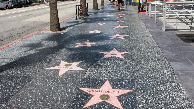 Tudo sobre a Calçada da Fama em Los Angeles