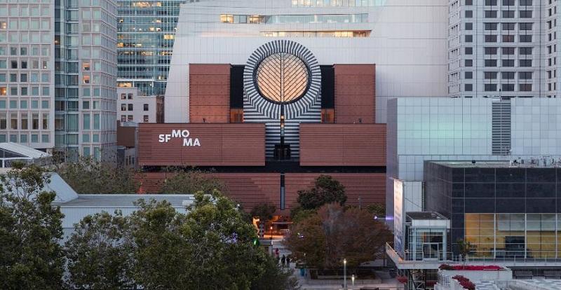 Museu de Arte Moderna de San Francisco