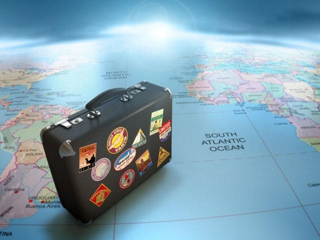 Seguro Viagem para a Califórnia e o EUA