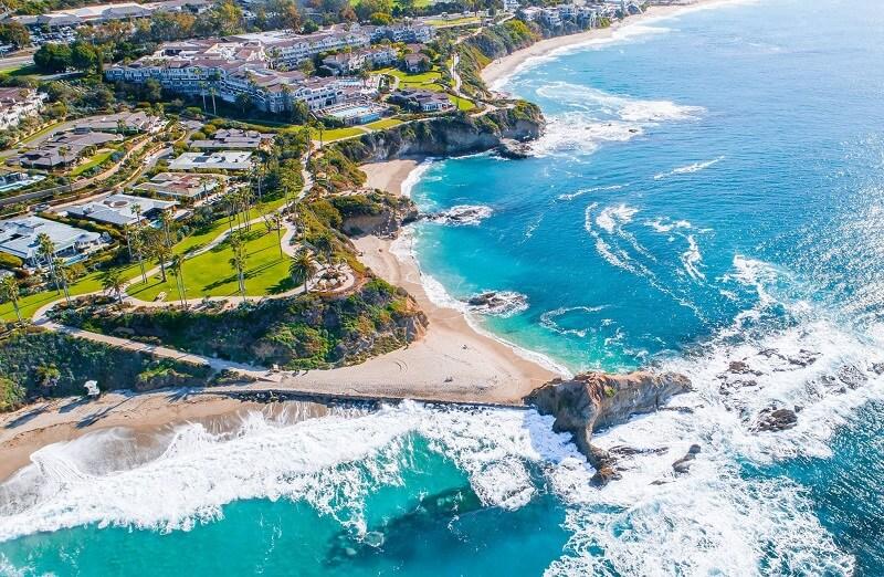 Dicas para economizar na Califórnia