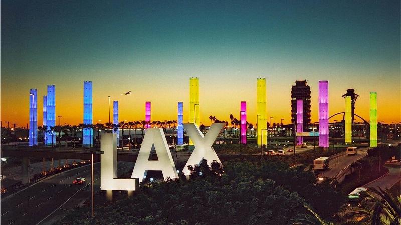 Los Angeles - Califórnia