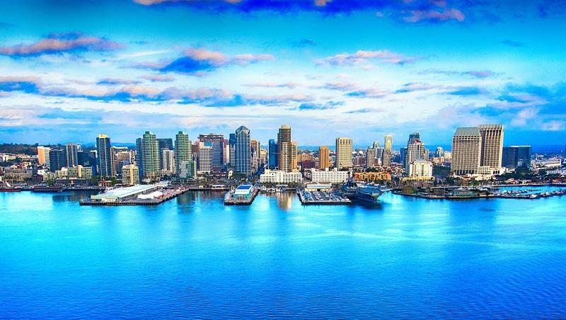 San Diego - Califórnia