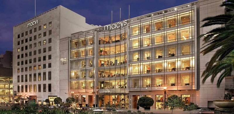 Macy's - Union Square San Francisco