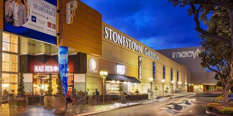 Stonestown Galleria Mall em San Francisco