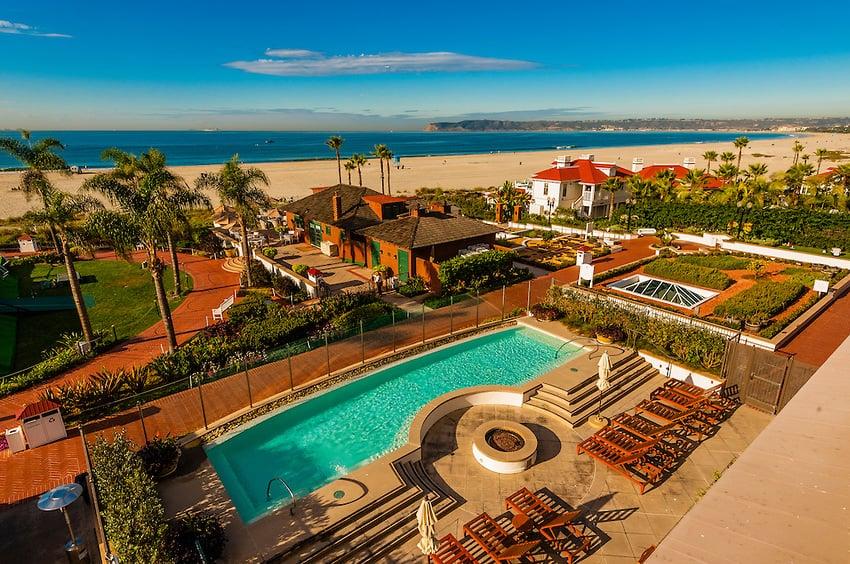 Dicas para ir até a Coronado Island em San Diego de carro