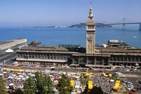 Mercadão em San Francisco