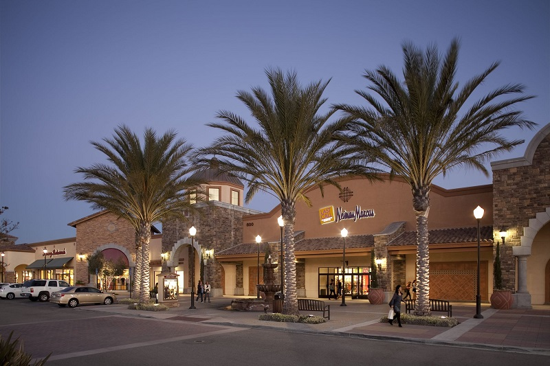 Outlet Camarillo Premium Outlets em Los Angeles