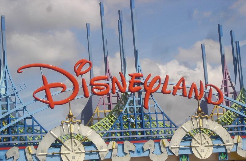 Disneyland California - Anaheim