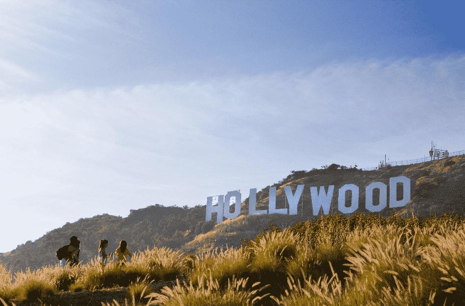 Griffith Park em Hollywood