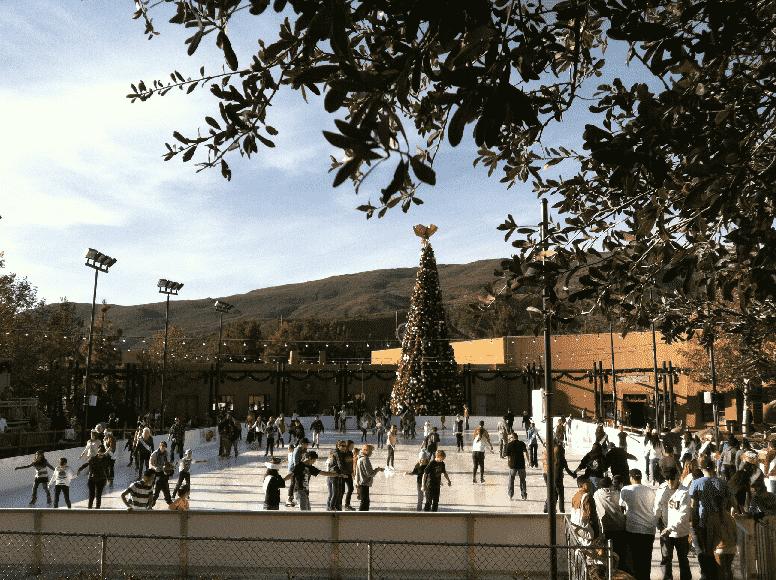 Viejas Outlet Center em San Diego