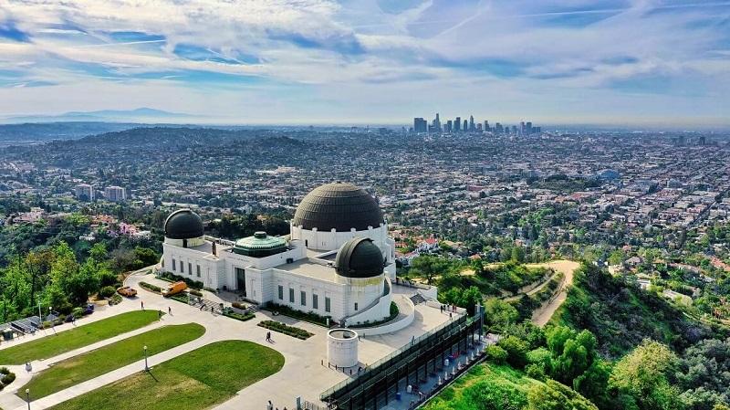 Los Angeles - Inverno