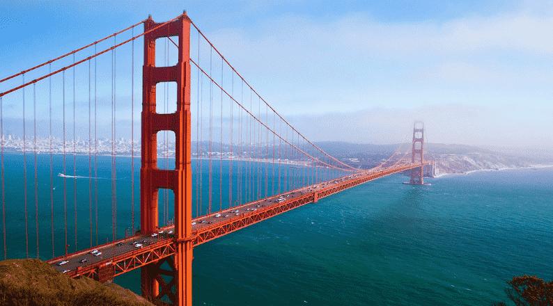 Conheça os principais pontos turísticos de San Francisco