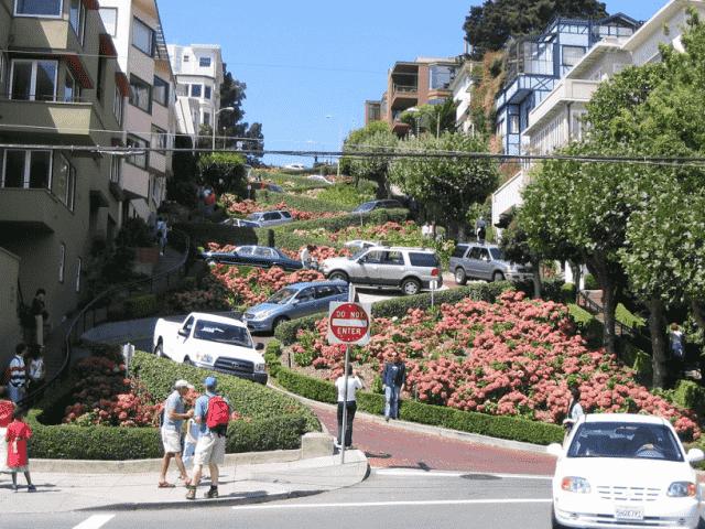 Principais Pontos Turísticos em San Francisco