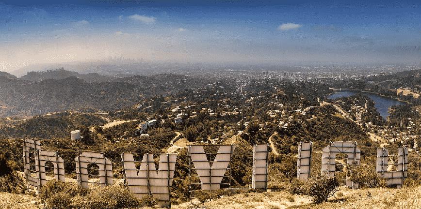 Hollywood em Los Angeles
