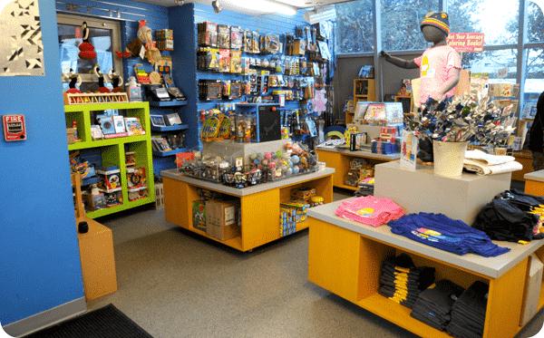 Dicas sobre o Children's Creativity Museum em San Francisco
