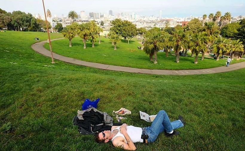 Parques em San Francisco