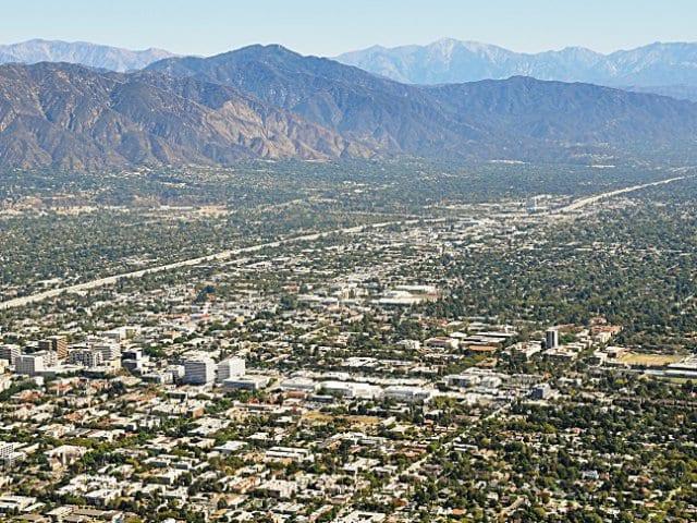 Quantos dias ficar em Pasadena