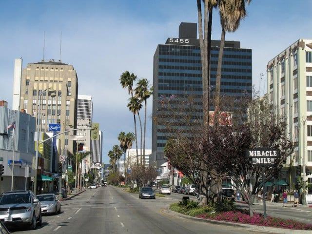 California African American Museum em Los Angeles