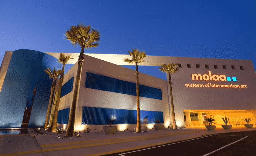 Atrações em Long Beach