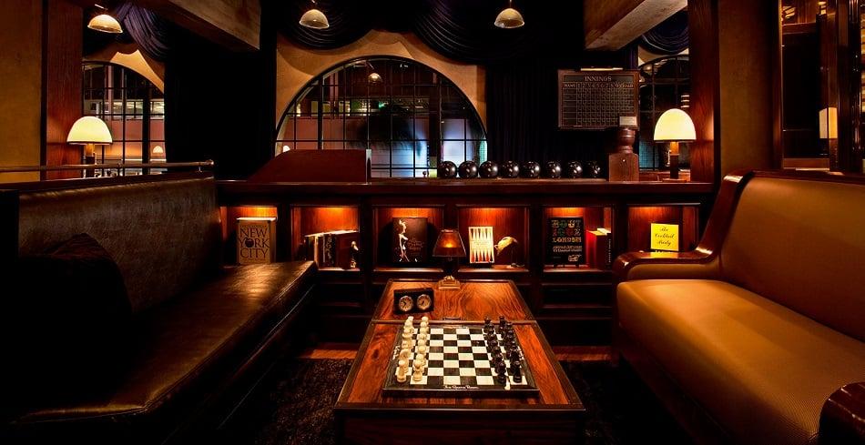 The Spare Room em Beverly Hills em Los Angeles