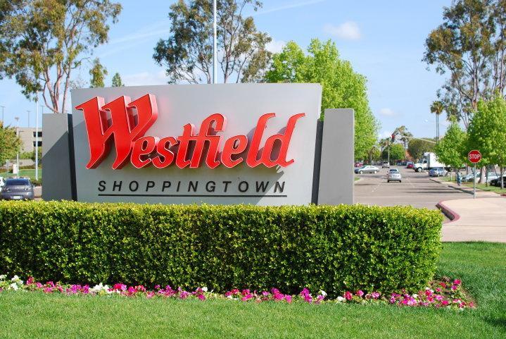 Sobre o Shopping Westfield UTC em San Diego