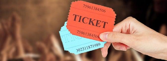 Segurança para a compra de ingressos na Califórnia