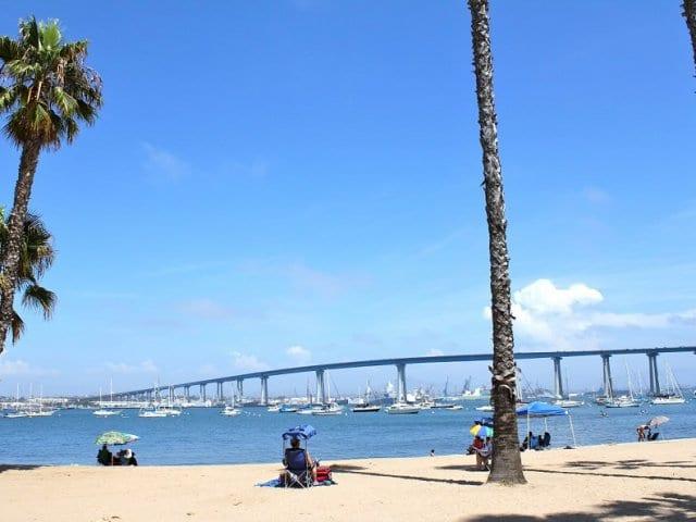 Roteiro de 3 dias em San Diego