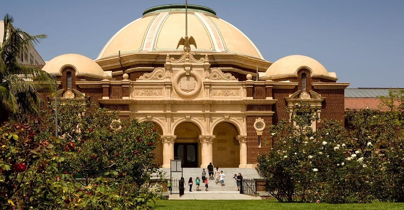 Los Angeles County Museum of Natural History
