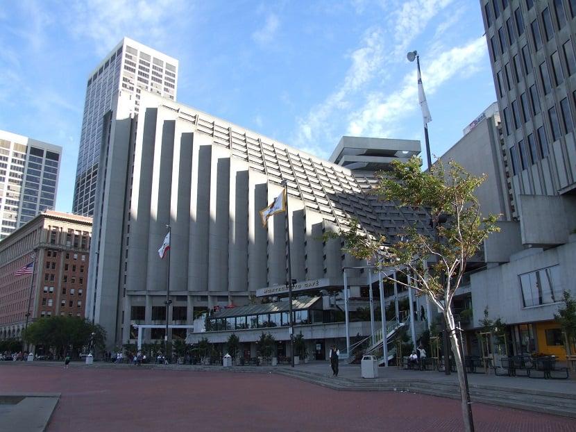 Embarcadero Center em San Francisco