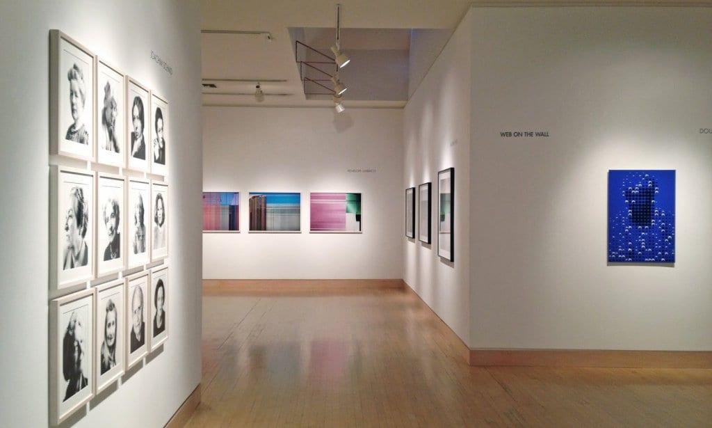 Informações sobre o City Art Gallery em San Francisco