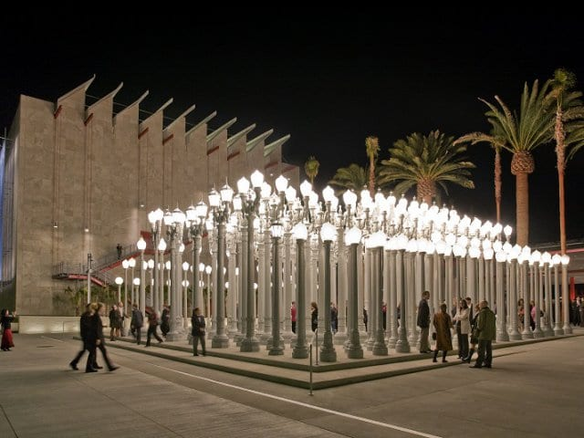 Museus em Los Angeles