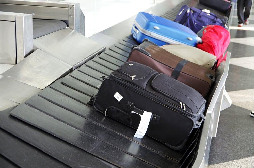 O que pode e não pode levar em uma mala para o exterior