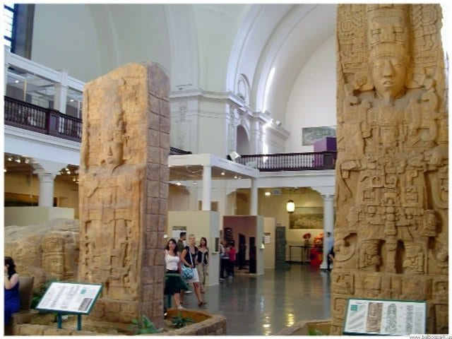 Museus em San Diego