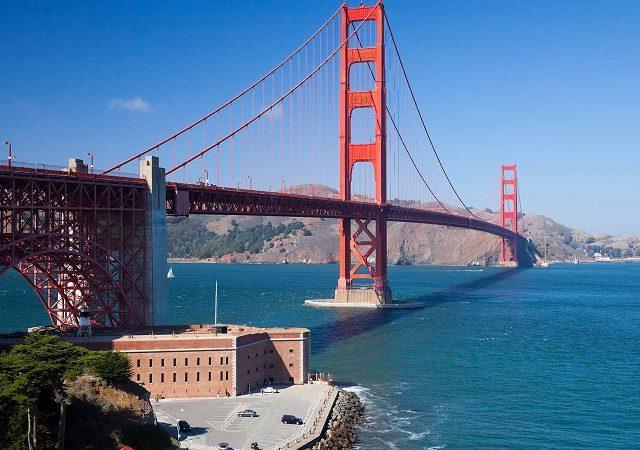 Quando ir para San Francisco