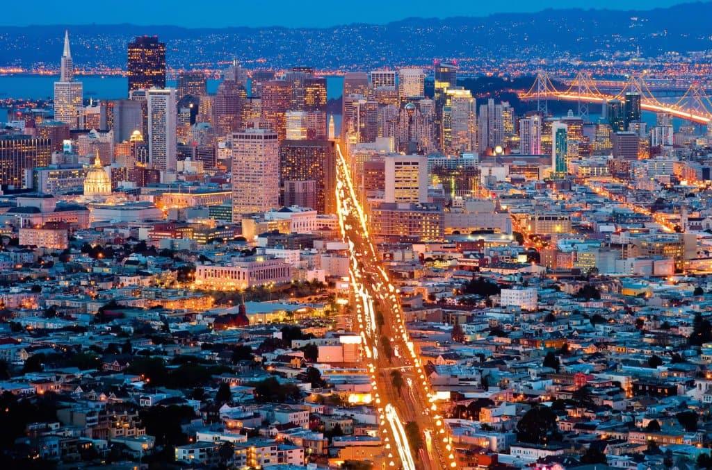 Roteiro de 2 dias em San Francisco