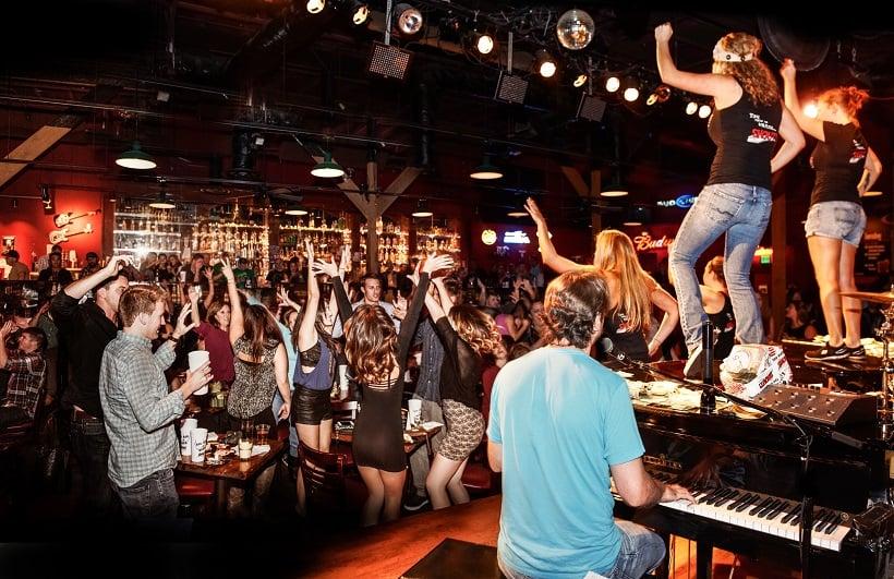 Bar Shout Bar em San Diego