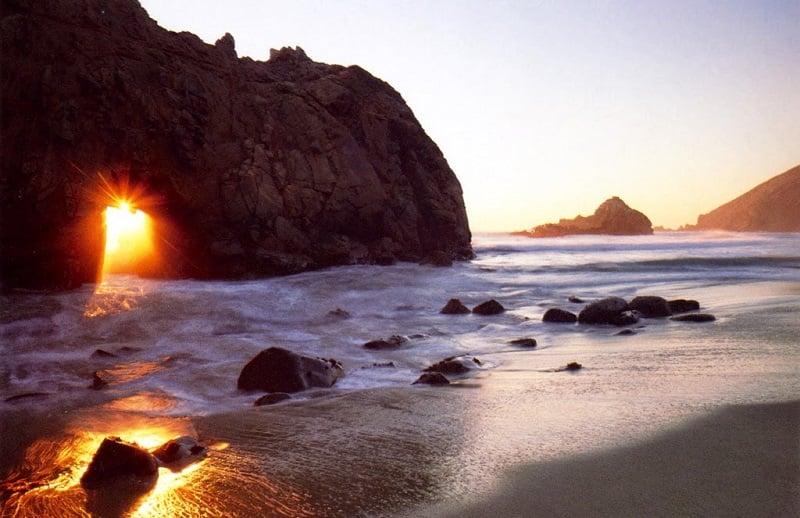 Melhores praias de San Francisco