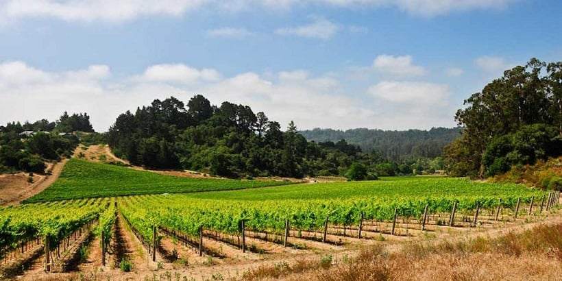 Santa Bárbara County