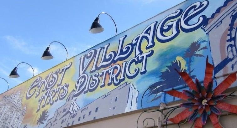 Hospedagens em Long Beach e na Califórnia