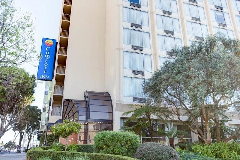 Hotel Comfort Inn By the Bay Hotel San Francisco em San Francisco