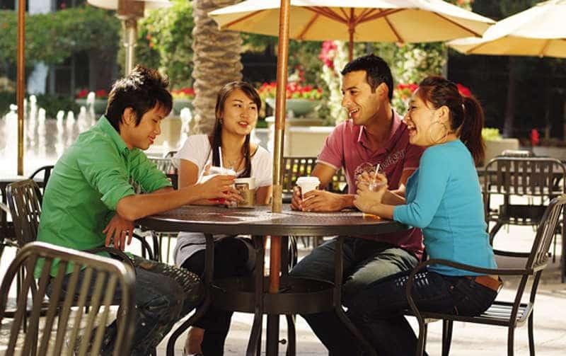 Sprachcaffe Languages em Los Angeles