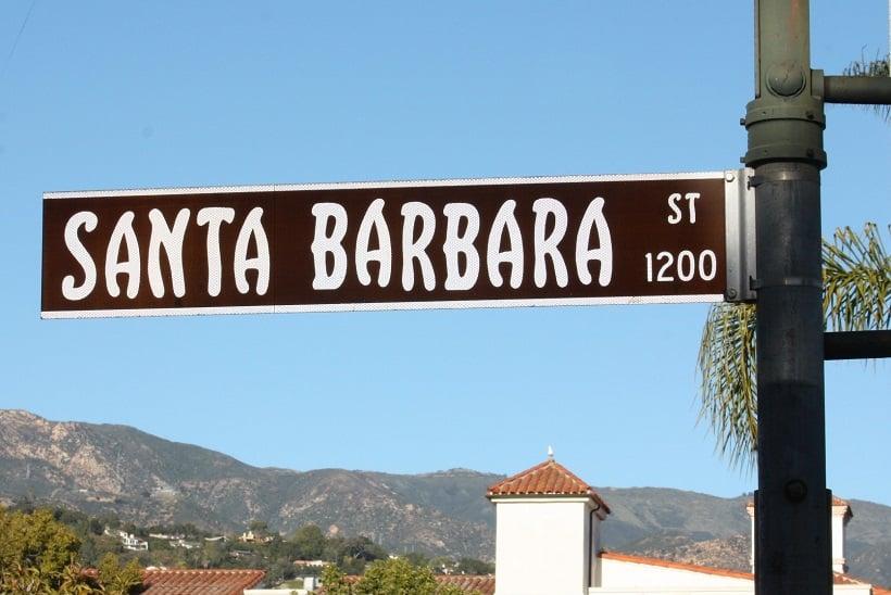 Hotéis em Santa Bárbara