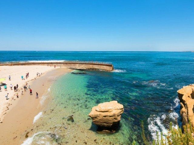 Viagem de carro pelas praias da Califórnia: San Francisco a San Diego