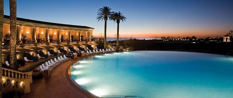 The Resort at Pelican Hill para ficar em Newport Beach