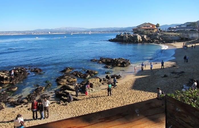 Praia de Monterey