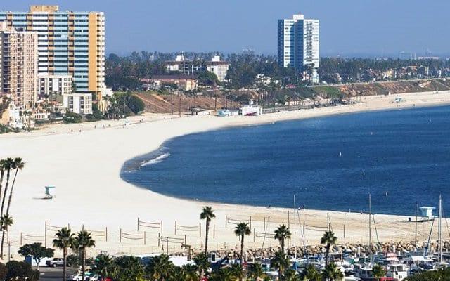 Dicas de hotéis em Long Beach