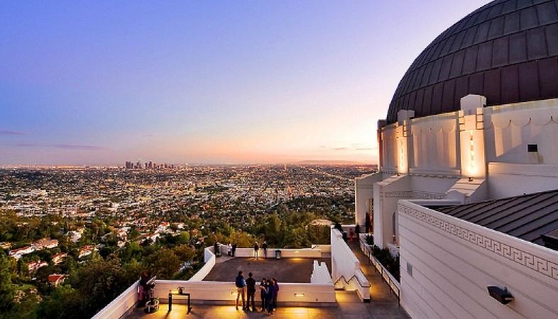 15 dias na Califórnia incluindo Los Angeles, San Diego, Las Vegas e Grand Canyon